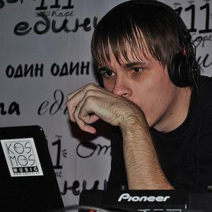 Kzndnb017.1 podcast hosted by Kutuzov