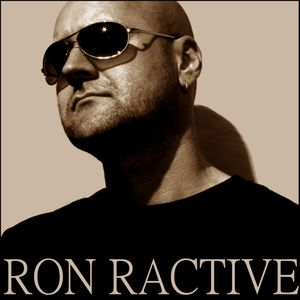 RON RACTIVE -in the mix 2011 (25min-preview)