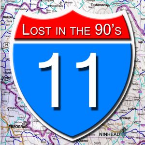 Lost in the 90's 11