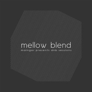 Mainger presents MELLOW BLEND dnb session 2 only MAKOTO tunes only VINYLS
