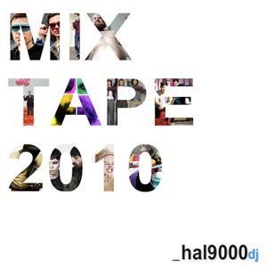 MIX TAPE 2010