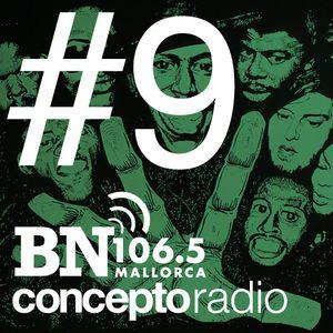 Concepto Radio en BN Mallorca #9