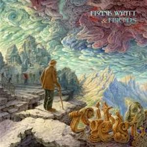 """Cals Prog Rock Show - """"An Evening with Frank Wyatt of Happy The Man"""" (interview and music)"""