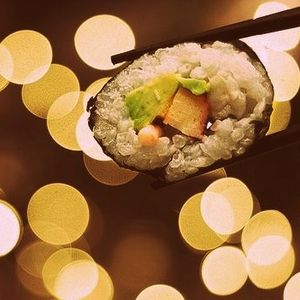 Sushi Groove Sessions One