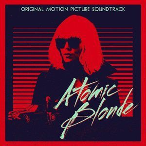 AtomicMix (music from and inspired by the Atomic Blonde soundtrack)