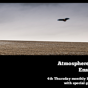Atmospheres w/ Hawker 009 - Ensonic Radio, 03 Mar 2011