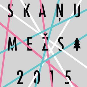Skaņu mežs 22.09.15. // Festivāla 2015 otrās dienas programma