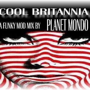 Cool Britannia... a Funky Mod Mix