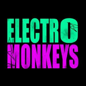 Electromonkeys ElectroMixtape #1 2011