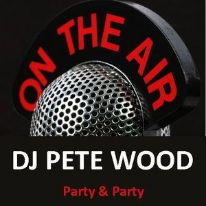 DJ Pete Wood #WKND48