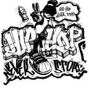 Real Hip - Hop Mixtape Vol I