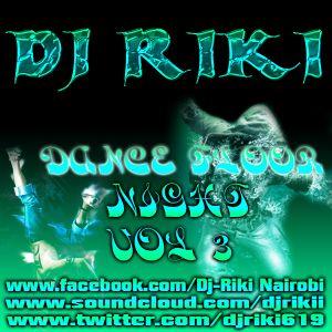Dance Floor Night Vol 3