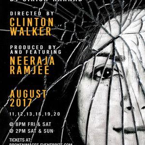 Complete Stageleft August 18th show,Broken Images And Two Gentlewomen Of Verona