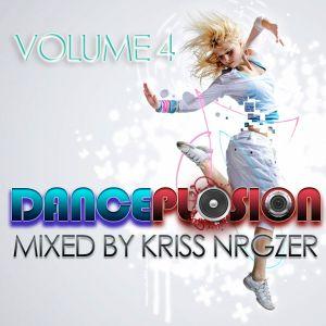 Danceplosion - Volume 4 2011