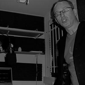 Tony Thornborough on Salford City Radio 13/9/10