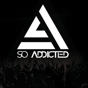 "Podcast ""So Addicted"" #21 by Kriss Norman"
