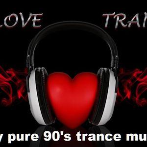 8 belgian label's trance mix part 1