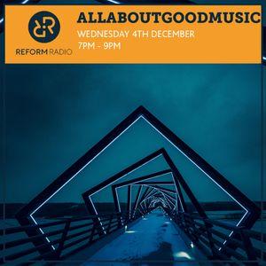 AllAboutGoodMusic 4th December 2015