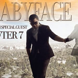 After 7 Vs. Babyface 4 Play