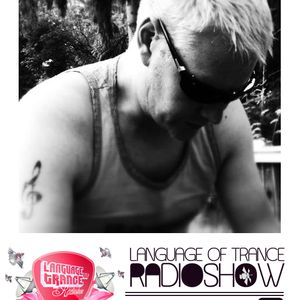 Language of Trance 210 with David Justian & Magic 7 Guestmix by Kai Harmaala (FIN)