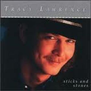 Rodeo Country 'Trailblazer' ~ Tracy Lawrence