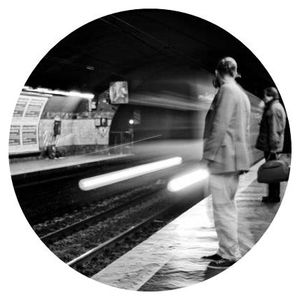 Andres L - Last train to house / PROMO SET JULIO 2012