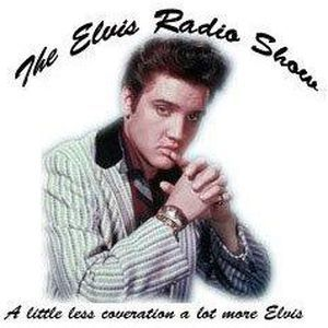 2014 12 14 - 14th December 2014 The Elvis Radio Show