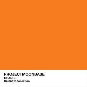 PMB248: The Rainbow Collection: Orange
