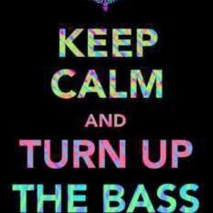 Turn Up The Bass Vol.3