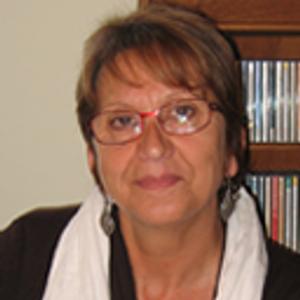 """Invitée : Marie-Josée Rouch-Sirech de l'Association """"Sein Phonie en Rose"""""""