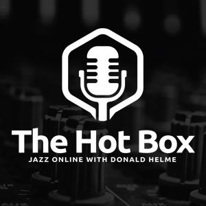 The Hot Box #007 - A - Z of Jazz Piano