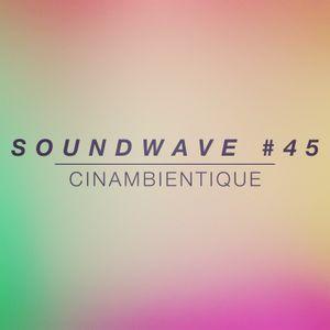 SOUNDWAVE #45