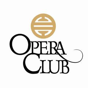dj monky - pres. Opera Club