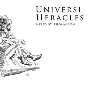 Universi Heracles. mixed by Thomasson