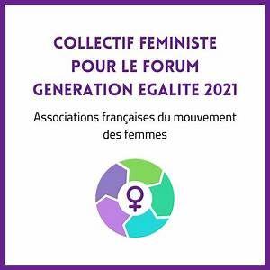 8 juin 2021 Forum Generation Egalite Pekin+25