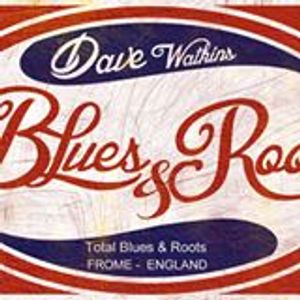 Dave Watkins - Blues & Roots Best Of 2015