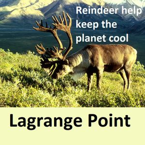 Episode 202 - Santa, the doppler effect and general relativity, plus cool reindeer