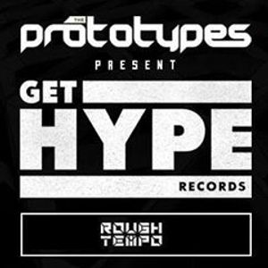 The Prototypes feat. MC Eksman & Skibadee (Get Hype Rec.) @ Rough Tempo Internet Radio (19.10.2016)
