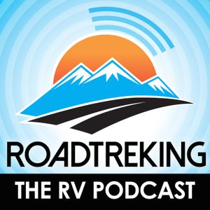 Episode 122 - What you need to know before buying a used RV