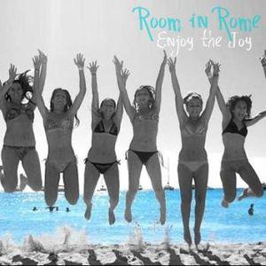 Room in Rome l Enjoy The Joy l 2012 July Promo Mix