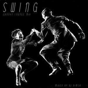 Swing - Groovy Lounge Mix (2014)