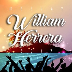 Mix Verano 2017 - William Herrera