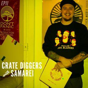 Crate Diggers - 11 - Samarei