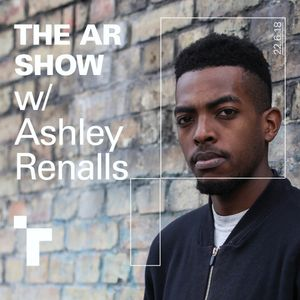 The AR Show with Ash Renalls-22 April 2018