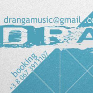 Dranga - Promo Podcast #1