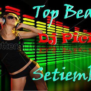 Top Beats Setiembre 2012 By Dj Piciz