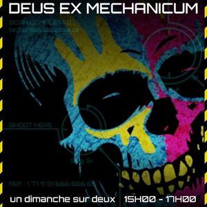 Deus Ex Mechanicum issue #08