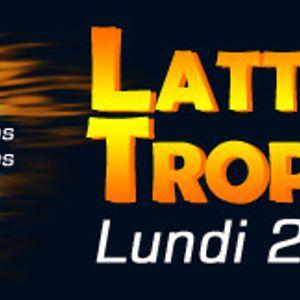 Emission Lattitude Tropicale - 05 Novembre 2012