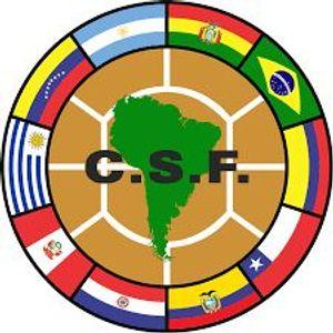South America Football Show 1