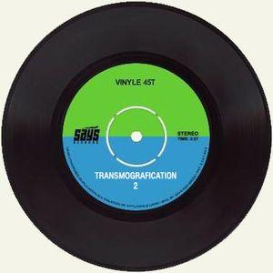 Transmografication #2
